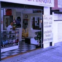 Óptica Innova en Bogotá