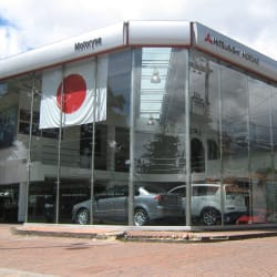 Mitsubishi Motorysa en Bogotá