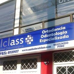 Oralclass Unidad Odontología en Bogotá
