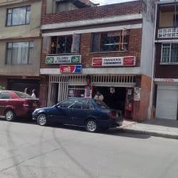 Panadería Cundinamarca  en Bogotá