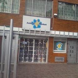 Animal Market en Bogotá