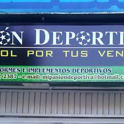 Pasión Deportiva en Bogotá