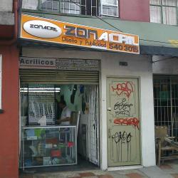 Zonacril en Bogotá
