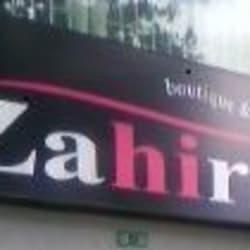 Zahira en Bogotá