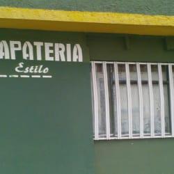 Zapatería Estilo en Bogotá