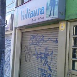 Yoliaura en Bogotá