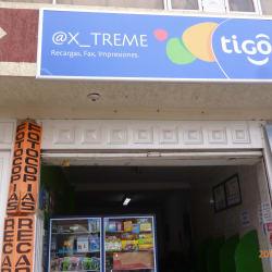 @X_TREME en Bogotá