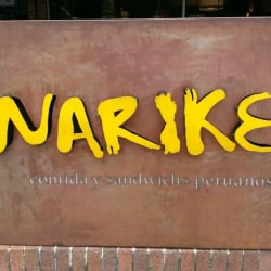 Warike en Bogotá