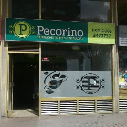 Pecorino en Bogotá