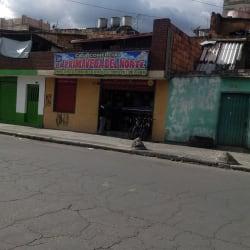 Casa Comercial La Primavera Del Norte en Bogotá