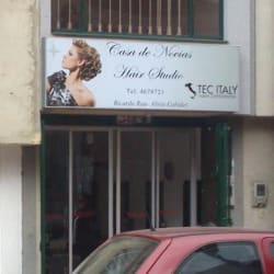 Casa de Novias  Hair studio en Bogotá