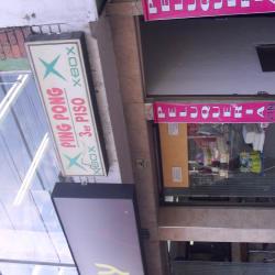 Pastelería Wilneidy en Bogotá