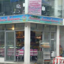 Panadería y Pastelería Bahamas en Bogotá