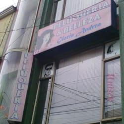 Peluquería & Belleza Gloria Andrea  en Bogotá