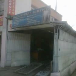 Industrias Irreño en Bogotá
