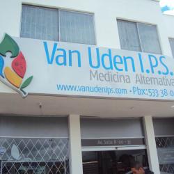 Van Uden I.P.S en Bogotá