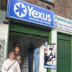 Uniformes Especializados Yexus  en Bogotá
