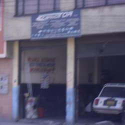 Tucar Motor en Bogotá