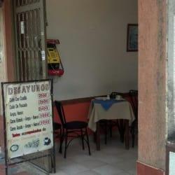 Aguacanela's en Bogotá