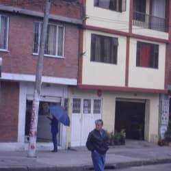 Peluquería Santa Rositas  en Bogotá
