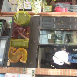 Peluquería Sizo en Bogotá