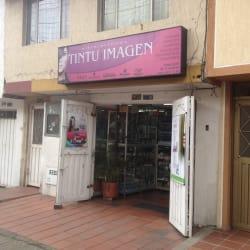 Distribuidora Tintu Imagen en Bogotá