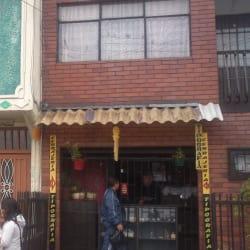 Tipografía - Cerrajería en Bogotá
