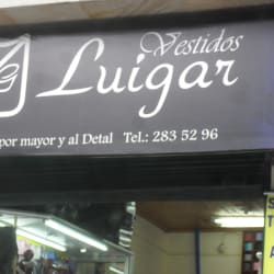 Vestidos Lugycar en Bogotá