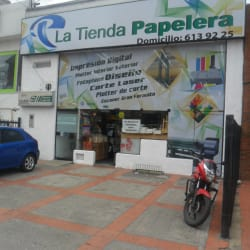 La Tienda Papelera en Bogotá