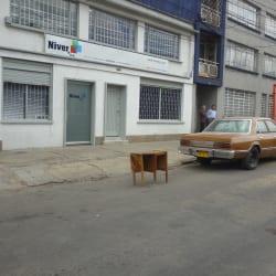 Niver S.A Departamento Comercial en Bogotá