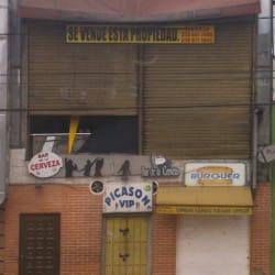Picason VIP en Bogotá