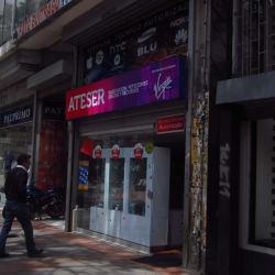 Ateser en Bogotá