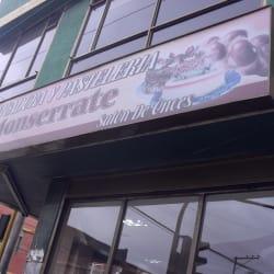 Panadería Monserrate Calle 75 en Bogotá