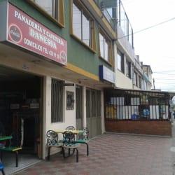 Panadería y Cafetería Danessa en Bogotá