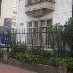 Unidad Médica Diagnóstica Espinosa Gómez en Bogotá