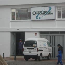 Quirurgil en Bogotá