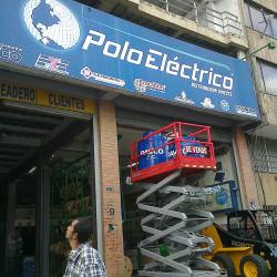 Polo Electrico en Bogotá
