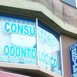 Consultorio Odontológico Carrera 98A  en Bogotá