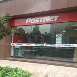 Post Net en Bogotá