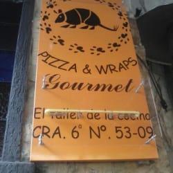 Puebla en Bogotá