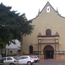 Iglesia San Bartolomé Apóstol en Bogotá