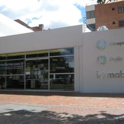 Prime Blend Mabe en Bogotá