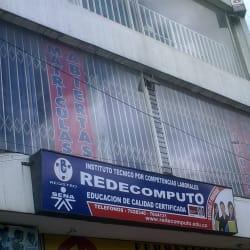 Redecomputo Autopista Sur en Bogotá
