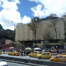 Pontificia Universidad Javeriana en Bogotá