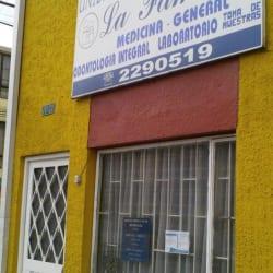Unidad Médica Integral La Familia en Bogotá