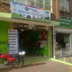 Print Laser en Bogotá
