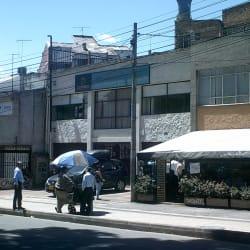 Registraduria Local de Teusaquillo en Bogotá