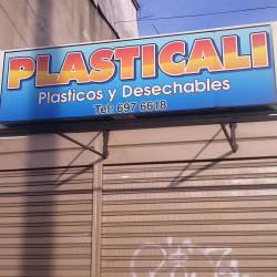 Plasti Cali en Bogotá