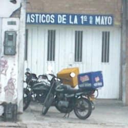Plásticos  en Bogotá