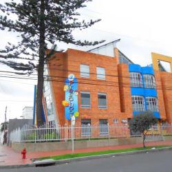 Preschool en Bogotá